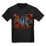 Angel Fish Kids Dark T-Shirt