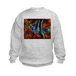 Angel Fish Kids Sweatshirt