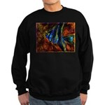 Angel Fish Sweatshirt (dark)