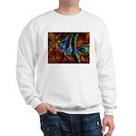 Angel Fish Sweatshirt