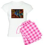 Angel Fish Women's Light Pajamas