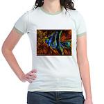 Angel Fish Jr. Ringer T-Shirt