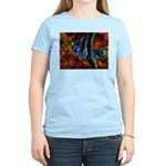 Angel Fish Women's Light T-Shirt