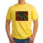 Angel Fish Yellow T-Shirt