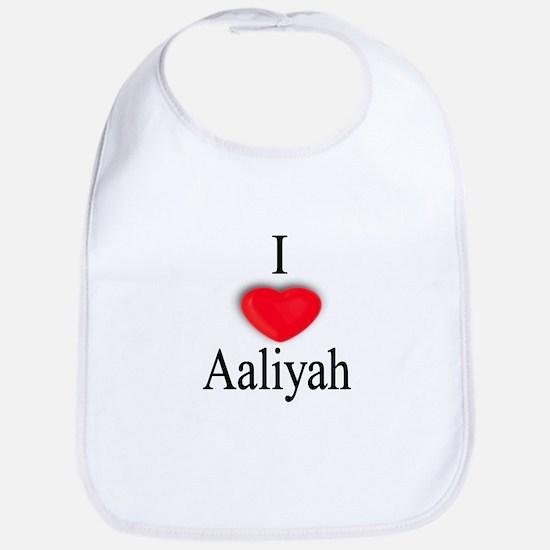 Aaliyah Bib