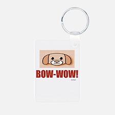Pet Sentiments Keychains