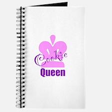 Cookie Queen Journal