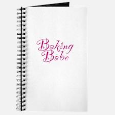 Baking Babe Journal