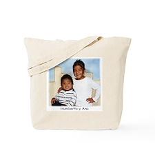 Cool Humberto Tote Bag