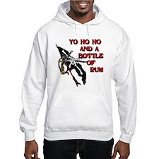 Yo Ho Ho Pirate Hoodie