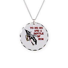 Yo Ho Ho Pirate Necklace