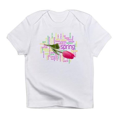 Spring Infant T-Shirt