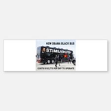 MADE IN CANADA Sticker (Bumper)