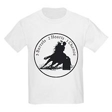 Three Barrels T-Shirt