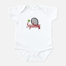 Sydney(5) Infant Bodysuit