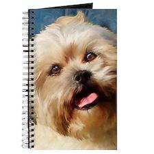 Shih-poo Journal