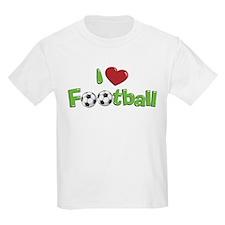 European Football T-Shirt