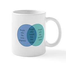 I like Venn Mug