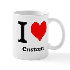Custom Love Mug