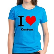 Custom Love Tee
