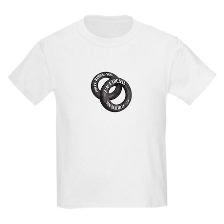 Baby Clothing Kids Light T-Shirt