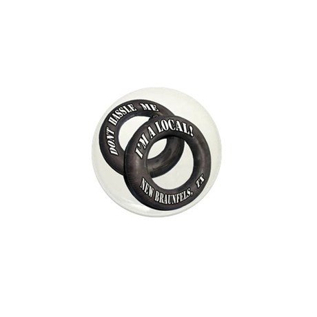 Buttons & Magnets Mini Button (100 pack)