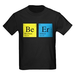 Periodic Beer T