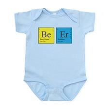 Periodic Beer Infant Bodysuit