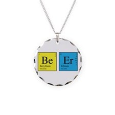 Periodic Beer Necklace