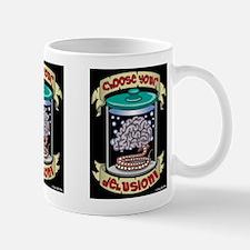 Demiurge Mug