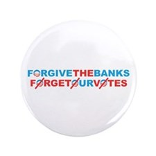 "forgive_and_forget 3.5"" Button (100 pack)"
