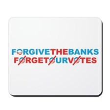 forgive_and_forget Mousepad