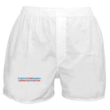 forgive_and_forget Boxer Shorts