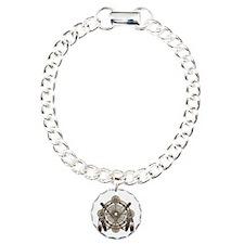 Dreamcatcher Medicine Wheel Bracelet