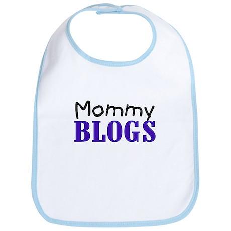Mommy Blogs Bib