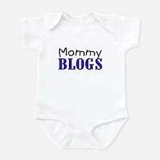 Mommy Blogs Infant Creeper