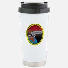 Non-Clothing Items Stainless Steel Travel Mug