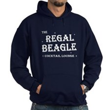 The Regal Beagle Hoodie