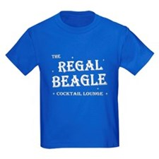 The Regal Beagle T