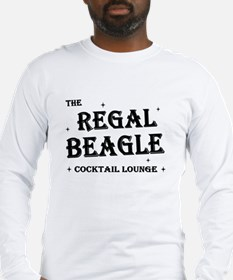 The Regal Beagle Long Sleeve T-Shirt