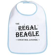 The Regal Beagle Bib