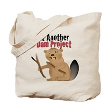 Another Dam Tote Bag