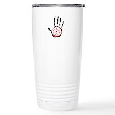 HandPan Travel Mug