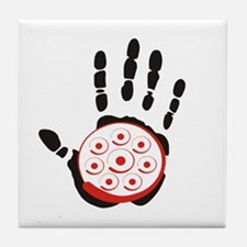 HandPan Tile Coaster