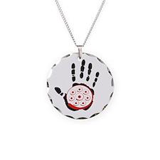 HandPan Necklace