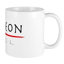 Pantheon Mug Mugs