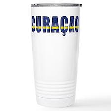 Curaçao Travel Mug