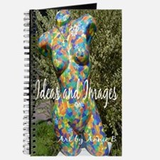 Art... Bit By Bit Idea Journal