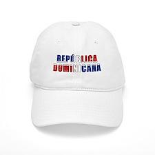 Dominican Baseball Cap