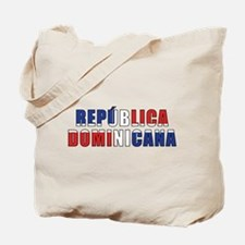 Dominican Tote Bag